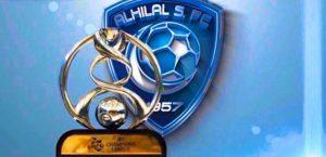 خلفيات نادي الهلال السعودي Alhilal Fc للجوال